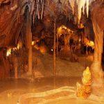 Alvados Caves