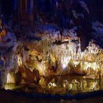 Santo Antonio Caves