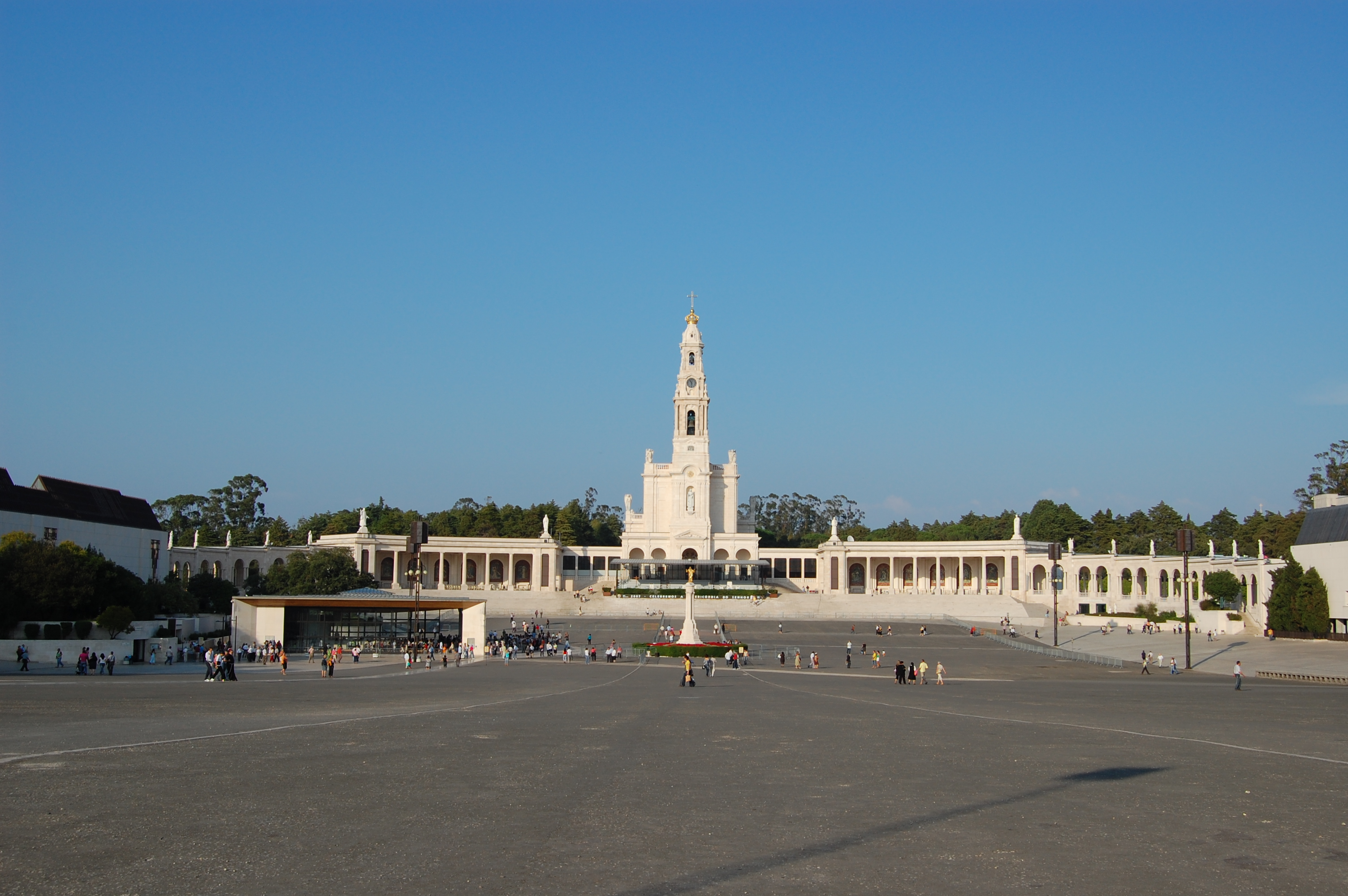 Shrine of Fatima